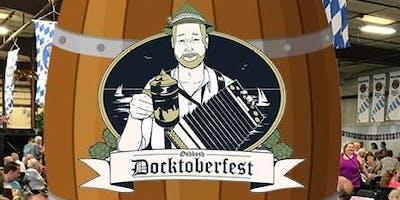 Volunteer at Docktoberfest