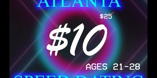 Speed Dating à Atlanta GA 21 +