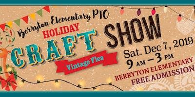Berryton Elementary School Holiday Craft Show - Vintage Flea