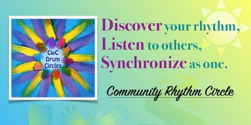 Community Rhythm Circle