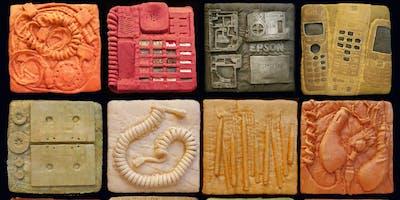 """Diane Savona: """"Stitching Under the Surface"""" Workshop"""