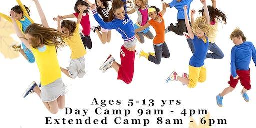 Winter Break 2020 Dance Camp!