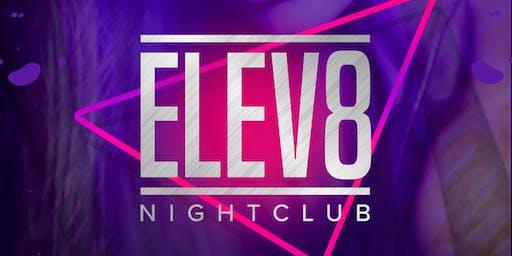 Elev8 Saturday's