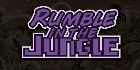 Rumble in the Jungle 9/26 (VideoGame Tournament: Super Smash Bros Ultimate) tickets