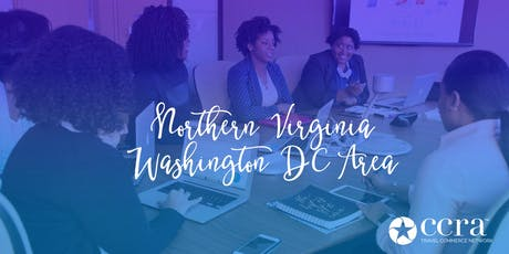 CCRA Northern Virginia Washington DC Area Chapter Meeting with Pleasant Holidays tickets
