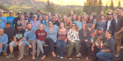 FAM Retreat at Three Trails Ranch - Fort Lewis, Alamosa, Mesa