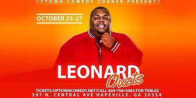 Leonard Outzs