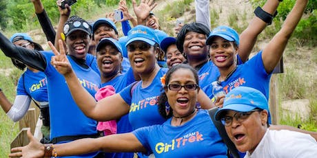 GirlTrek PVD Launch & Powerhouse Walk  tickets