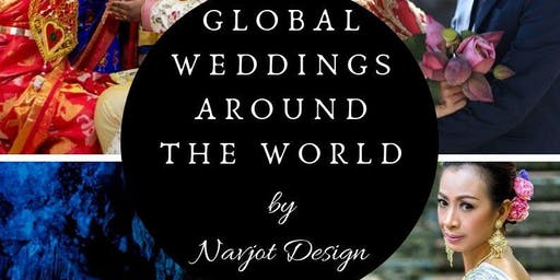 Global Wedding around the world