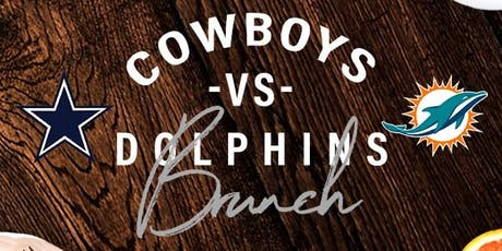 Brunch & Beats presents Cowboys Brunch at 3Eleven Kitchen & Cocktails tickets