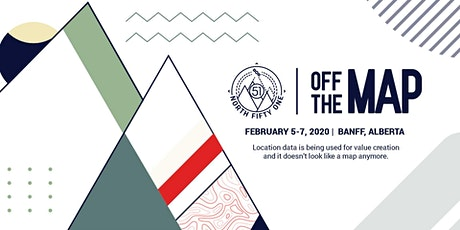 NORTH51: OFF THE MAP tickets