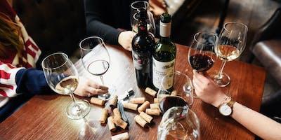 Birmingham Wine Weekend 2020