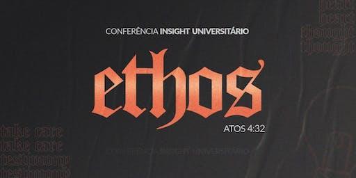 Conferência Insight Universitário 2019