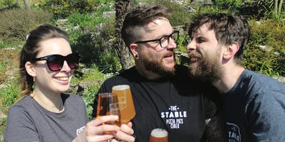 Stable Cider Award 2019 GRAND FINALE