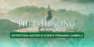 Curso ThetaHealing® DNA Avançado - Maceió