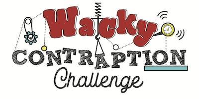 Wacky Contraption Challenge Finale