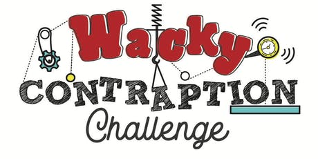 Wacky Contraption Challenge Finale tickets