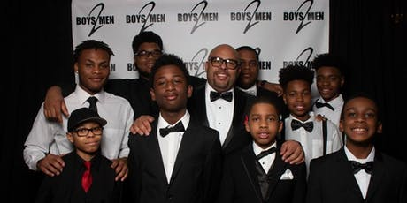 2nd ANNUAL BLACK TIE AFFAIR FUNDRAISING DINNER AND SILENT AUCTION tickets