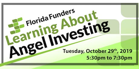 Learning About Angel Investing tickets