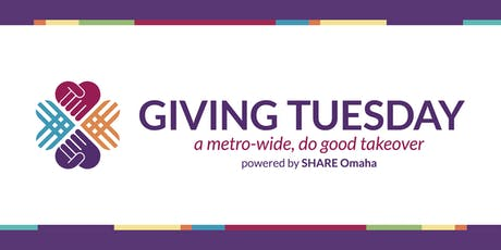 Giving Tuesday Orientation for Nonprofits tickets
