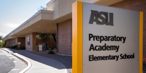 ASU Prep Poly STEM Academy (K-7) Open House