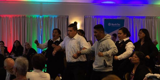 YES Northland Regional Awards Dinner 2019