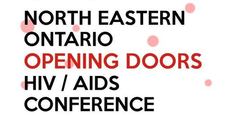 Opening Doors Conference October 23 & 24, 2019 tickets