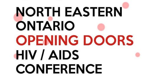 Opening Doors Conference October 23 & 24, 2019