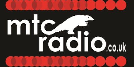 MTC Radio DJ's Sessions One tickets