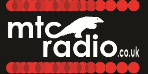 MTC Radio DJ's Sessions One