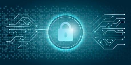 Seminário sobre a lei geral de proteção de dados ingressos