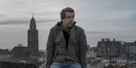 I.NY 2019 | Kevin Barry: In The New Yorker tickets