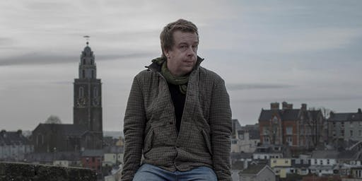 I.NY 2019 | Kevin Barry: In The New Yorker