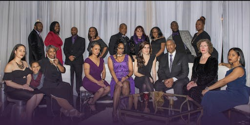 19th Annual Survivors of Homicide Victims Awareness Month Gala