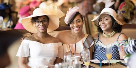 Hat-titude, Brunch & Bubbly tickets