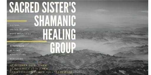 Sacred Sister's Shamanic Healing Group