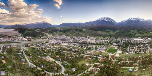 The Summit: Investing, Startups, and Real Estate in Mountain Towns