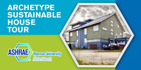 TRCA Archetype Sustainable Housing Tour tickets