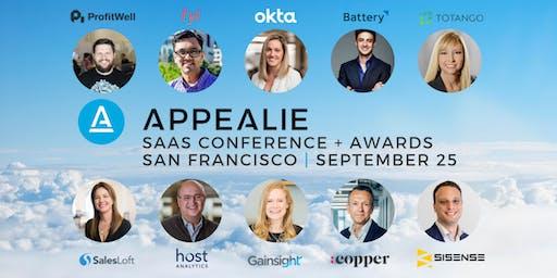 2019 APPEALIE SaaS Conference + SaaS Awards