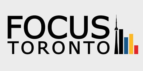 FOCUS Toronto Information Session tickets