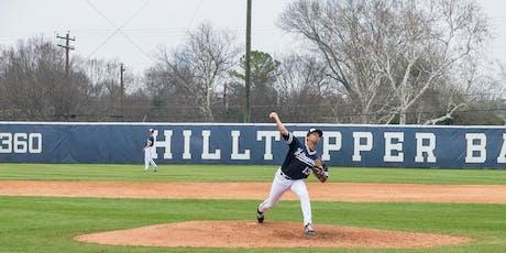Hilltopper Baseball Alumni Event tickets