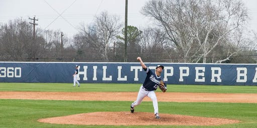 Hilltopper Baseball Alumni Event
