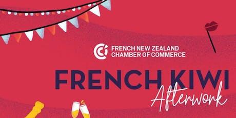 French Kiwi Afterwork tickets