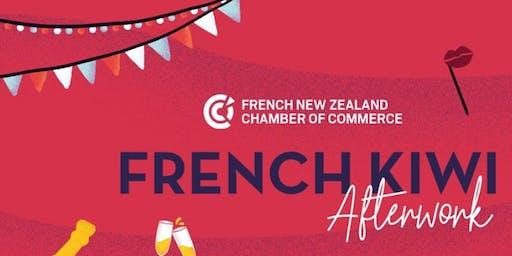 French Kiwi Afterwork