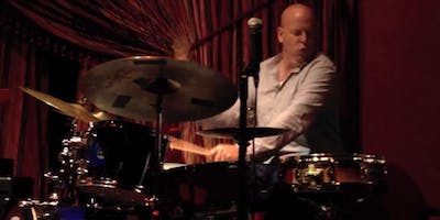 Lustron Sessions: Geoff Clapp & Bend in the River Trio
