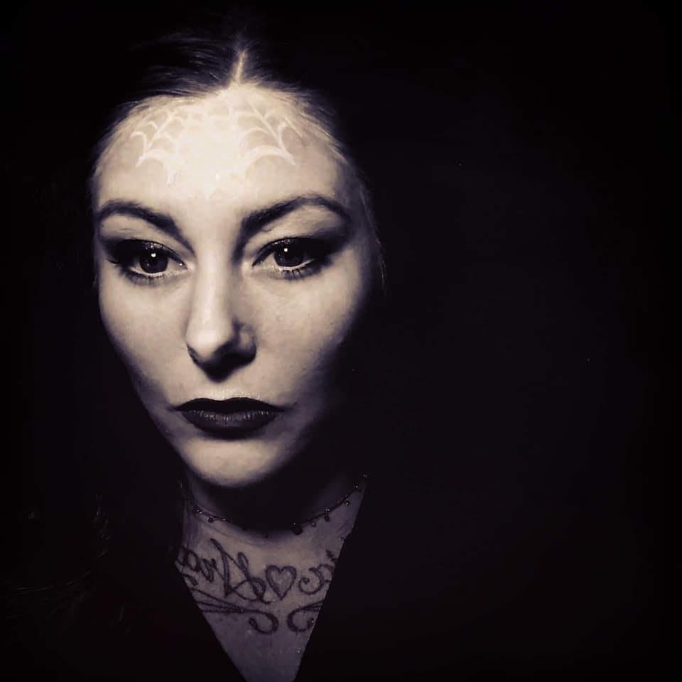 Mother Magica's Masquerade
