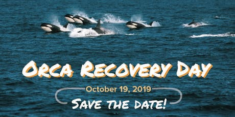 Orca Recovery Day on the Palouse tickets