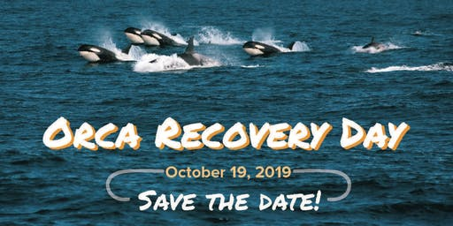 Orca Recovery Day on the Palouse