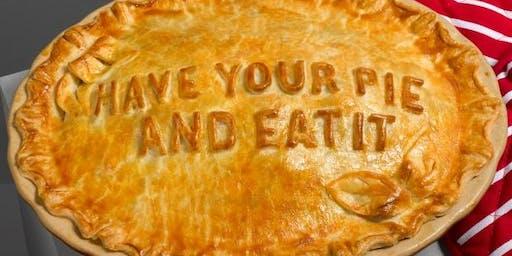 Fall Pie Tasting Festival