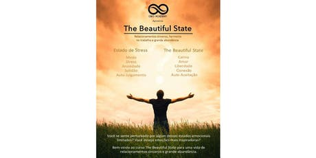 The Beautiful State - O&O Academy - Curitiba bilhetes